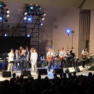 京の旅人 フォークコンサート