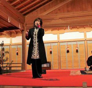 天理、天川と奈良の歌旅