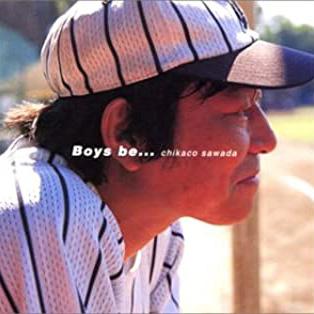 Boys be…